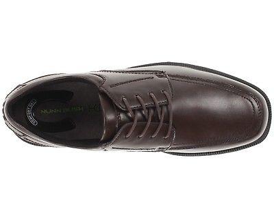 Nunn Bush 84355 200 Bourbon Brown Leather Men S Dress