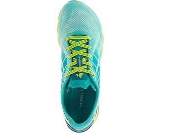 Merrell Bare Access Flex para Aruba J09648 azul para Flex mujer zapatos para correr 932ec1