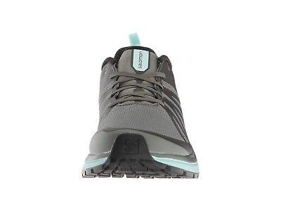 Salomon L399732 Odisea Pro Castor gris para Mujer Zapatos para y senderismo y para 0f944a