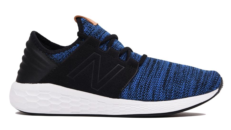 New balance mcruzkr 2 Cruz V2 Equipo De Espuma Fresco Royal Para hombres Zapatos para correr