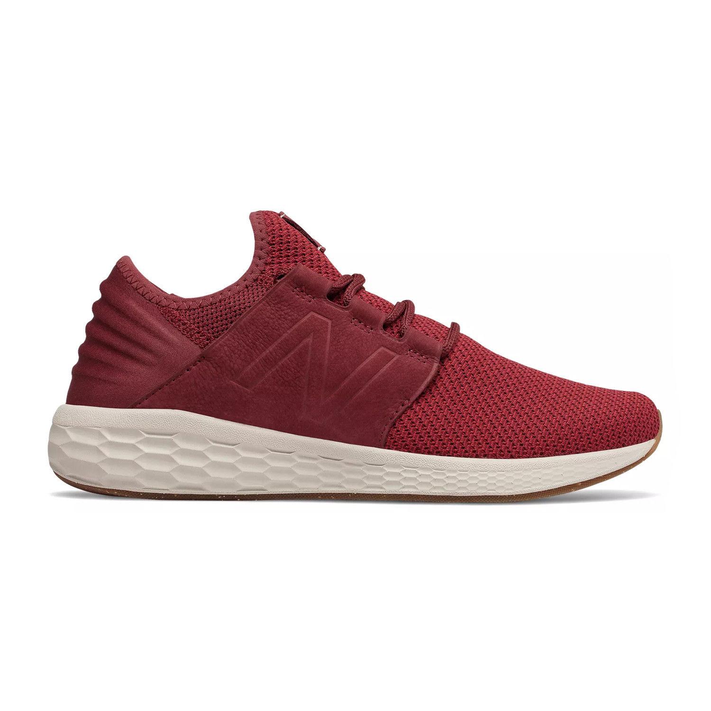 New balance mcruznr 2 Cruz V2 Fresh espuma Mercurio Rojo Para hombres Zapatos para correr