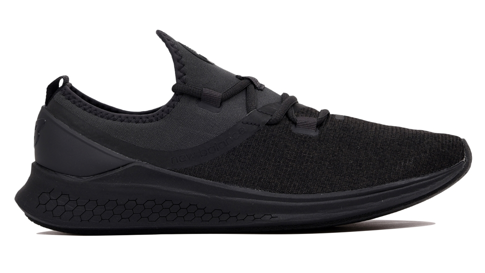 70688cce42 New Lazr Running Foam Shoes Men's Fresh Mlazreb Balance Black wqxwOST7