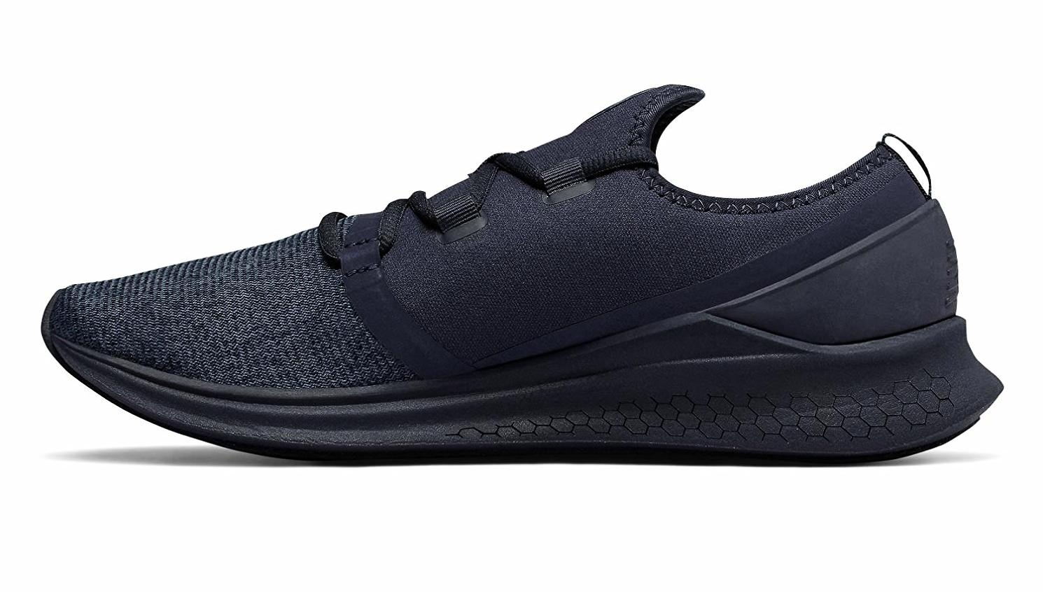 NEW BALANCE MLAZREN Lazr Fresh Foam Navy Blue Men's Running Shoes