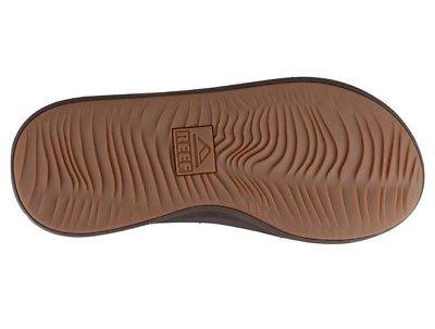 Reef-RF002295-BRO-Rover-Brown-Men-039-s-Flip-Flops
