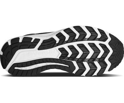 Saucony S10415 30 guía Mujer ISO Negro Denim Para Mujer guía Zapatos Para Correr 31874e