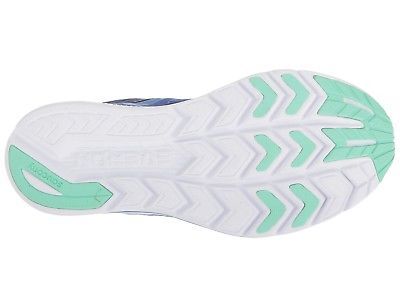 Saucony S10418 1 Kinvara 9 bluee Teal Teal Teal Women's Running shoes 67ad3a