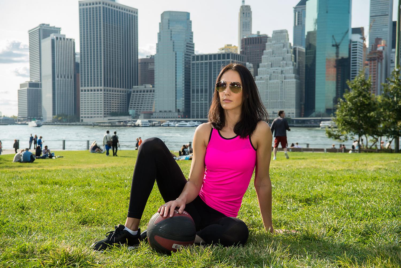 Bellissima-Women-039-s-Activewear-Tank-Top-Yoga-Running-Workout-Seamless-Sport-Tops thumbnail 23