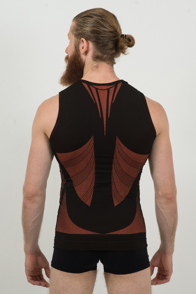 Issimo-Men-039-s-Athletic-Lightweight-Tank-Top-Sleeveless-Shirt-Moisture-Wicking thumbnail 14