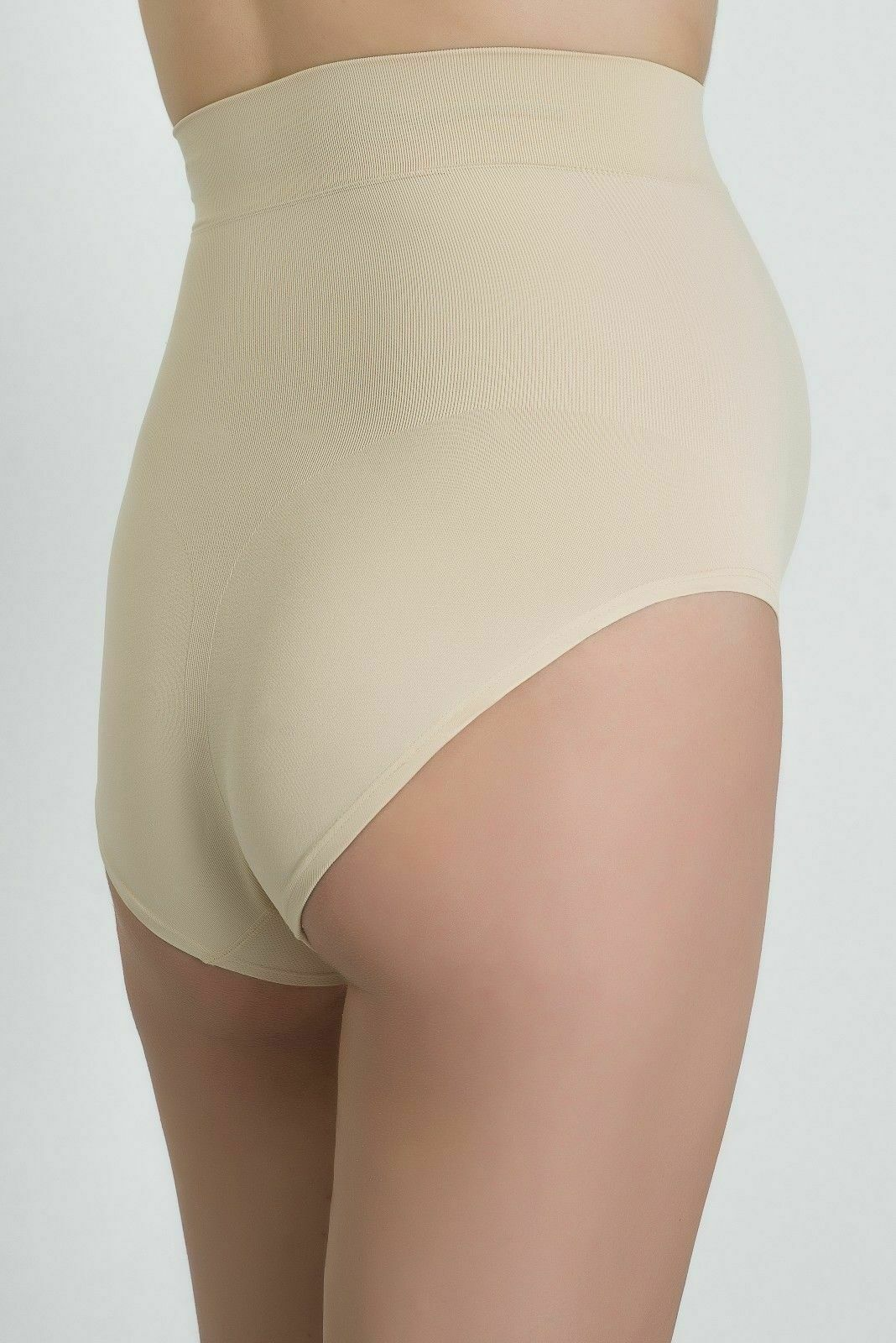 Bellissima-Women-039-s-Maternity-Over-Bump-Briefs-Light-Support-Pregnancy-Panty thumbnail 33