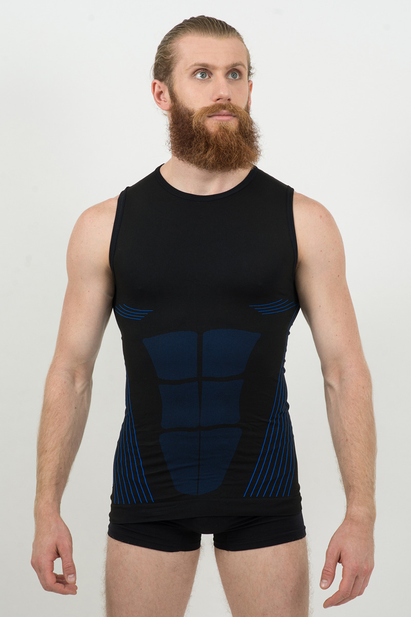 Issimo-Men-039-s-Athletic-Lightweight-Tank-Top-Sleeveless-Shirt-Moisture-Wicking thumbnail 42