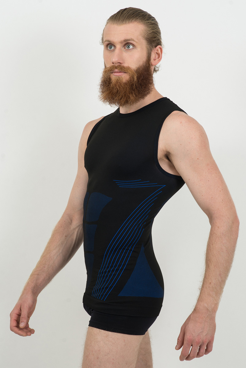 Issimo-Men-039-s-Athletic-Lightweight-Tank-Top-Sleeveless-Shirt-Moisture-Wicking thumbnail 43