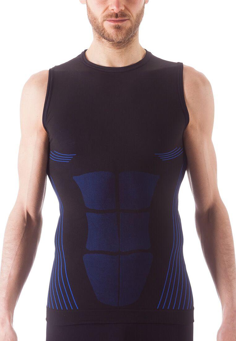 Issimo-Men-039-s-Athletic-Lightweight-Tank-Top-Sleeveless-Shirt-Moisture-Wicking thumbnail 45