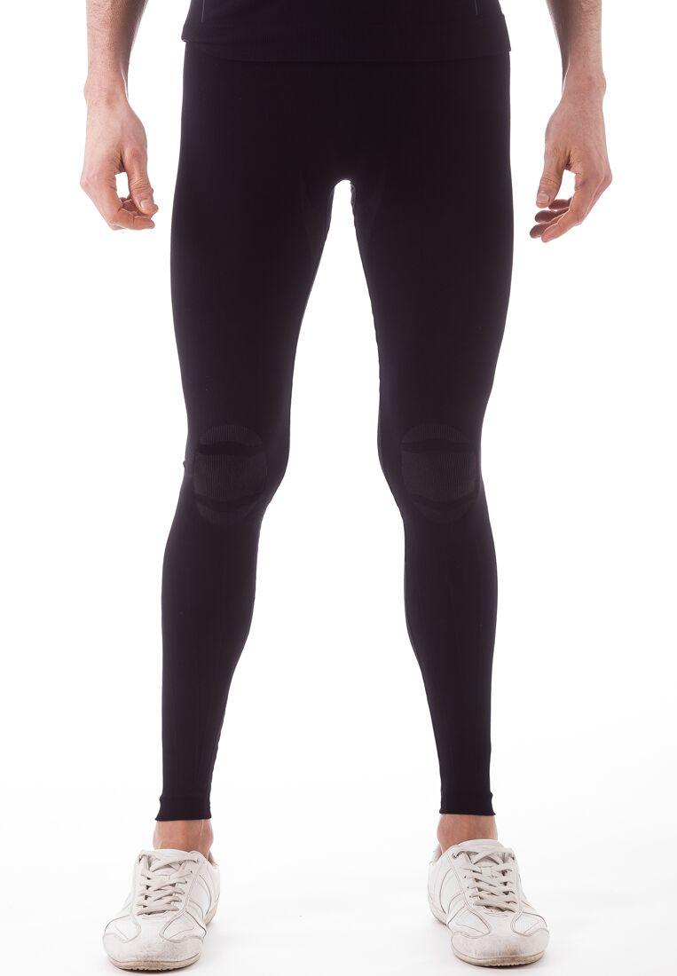 Issimo-Men-039-s-Sports-Stretchy-Leggings-Moisture-Wicking-Training-Pants thumbnail 10