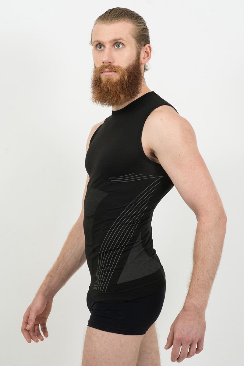 Issimo-Men-039-s-Athletic-Lightweight-Tank-Top-Sleeveless-Shirt-Moisture-Wicking thumbnail 38