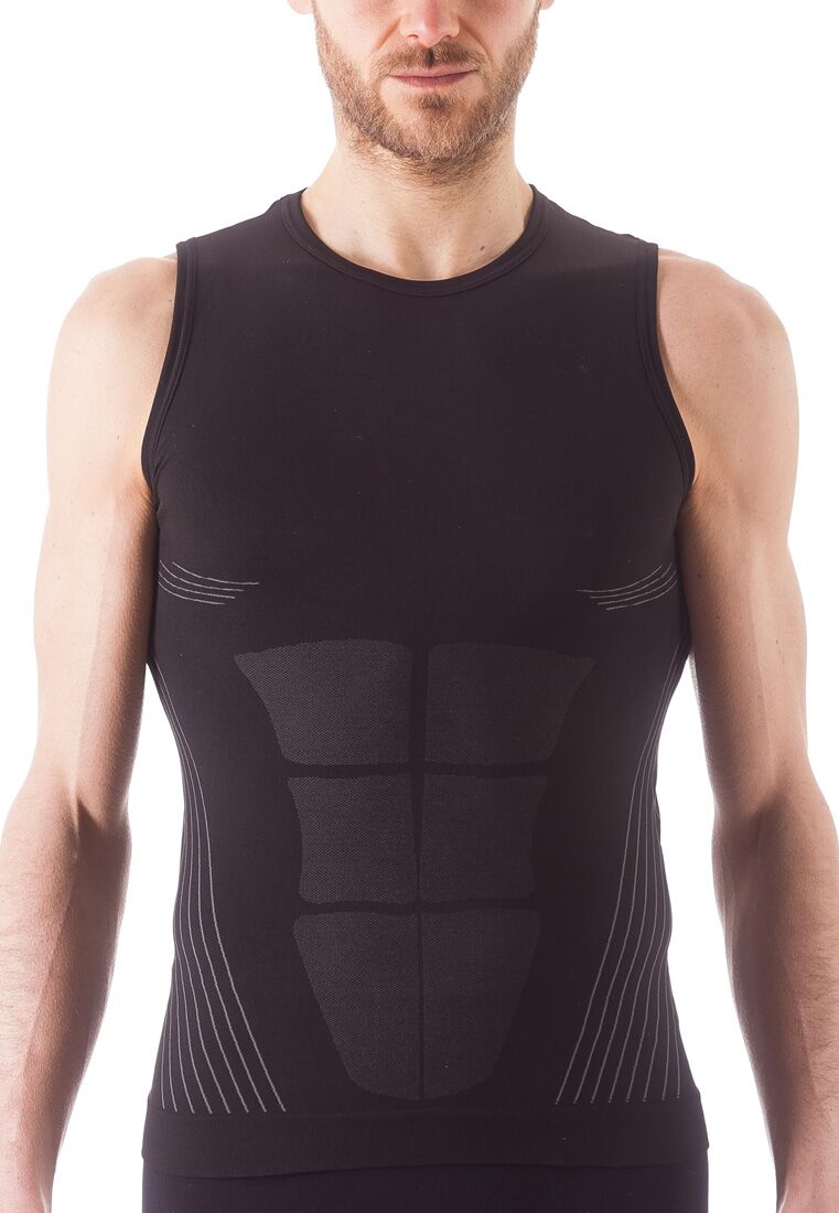 Issimo-Men-039-s-Athletic-Lightweight-Tank-Top-Sleeveless-Shirt-Moisture-Wicking thumbnail 35