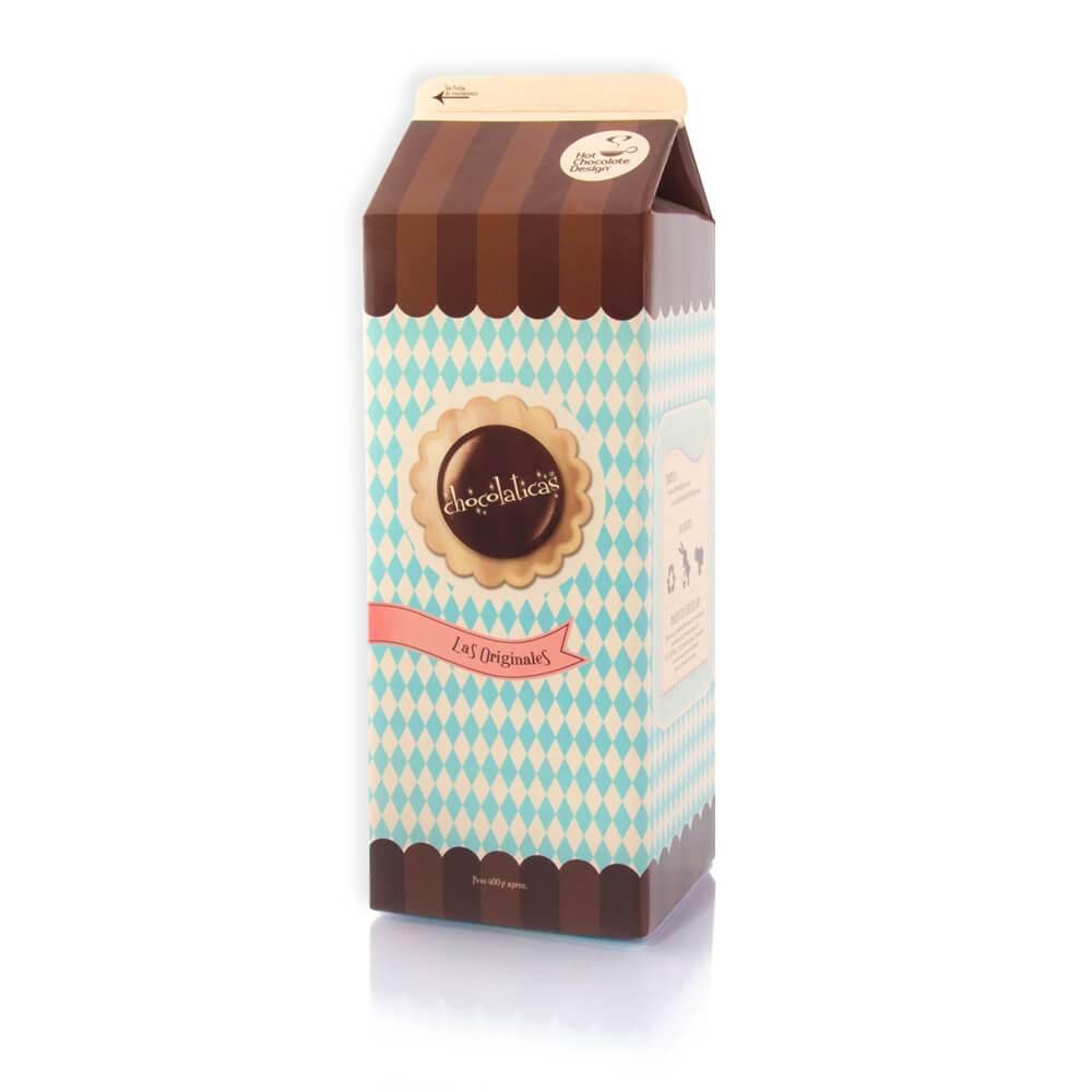 Hot-Chocolate-Design-Women-039-s-Mary-Jane-Flat-Shoes-Chocolaticas-Habana thumbnail 13