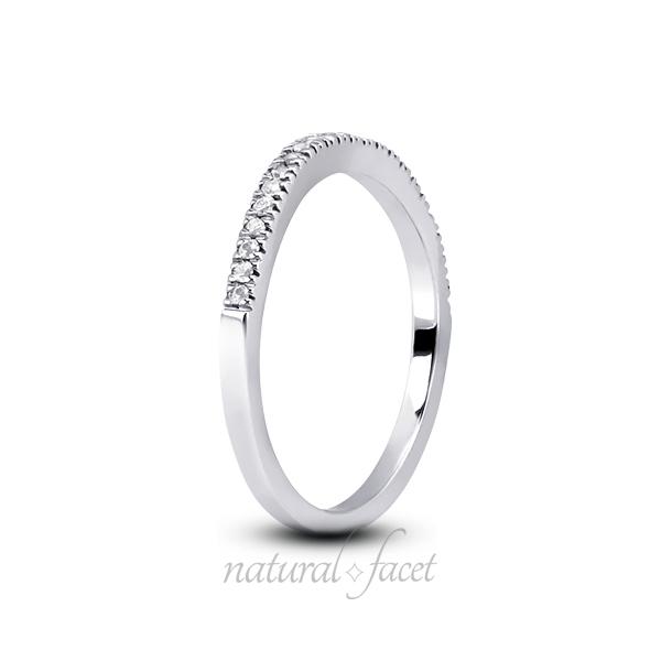 0-94ct-D-VVS1-Ideal-Round-Diamonds-Platinum-Cathedral-Split-Shank-Ring-Set-4-2mm thumbnail 4