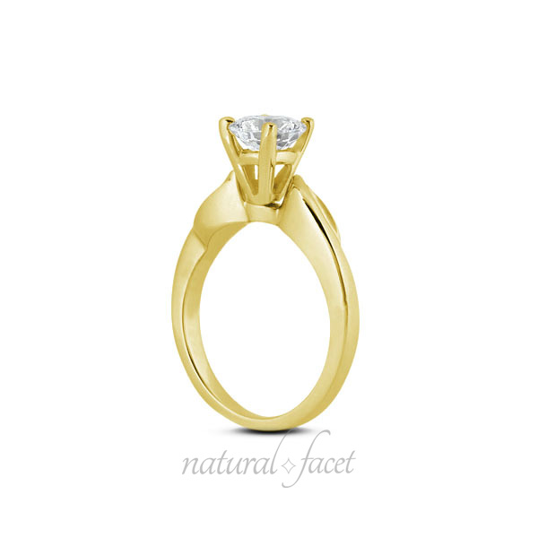 0-71ct-F-VS2-Ideal-Round-Natural-Diamond-Yellow-Gold-Engraved-Basket-Ring-4-2mm