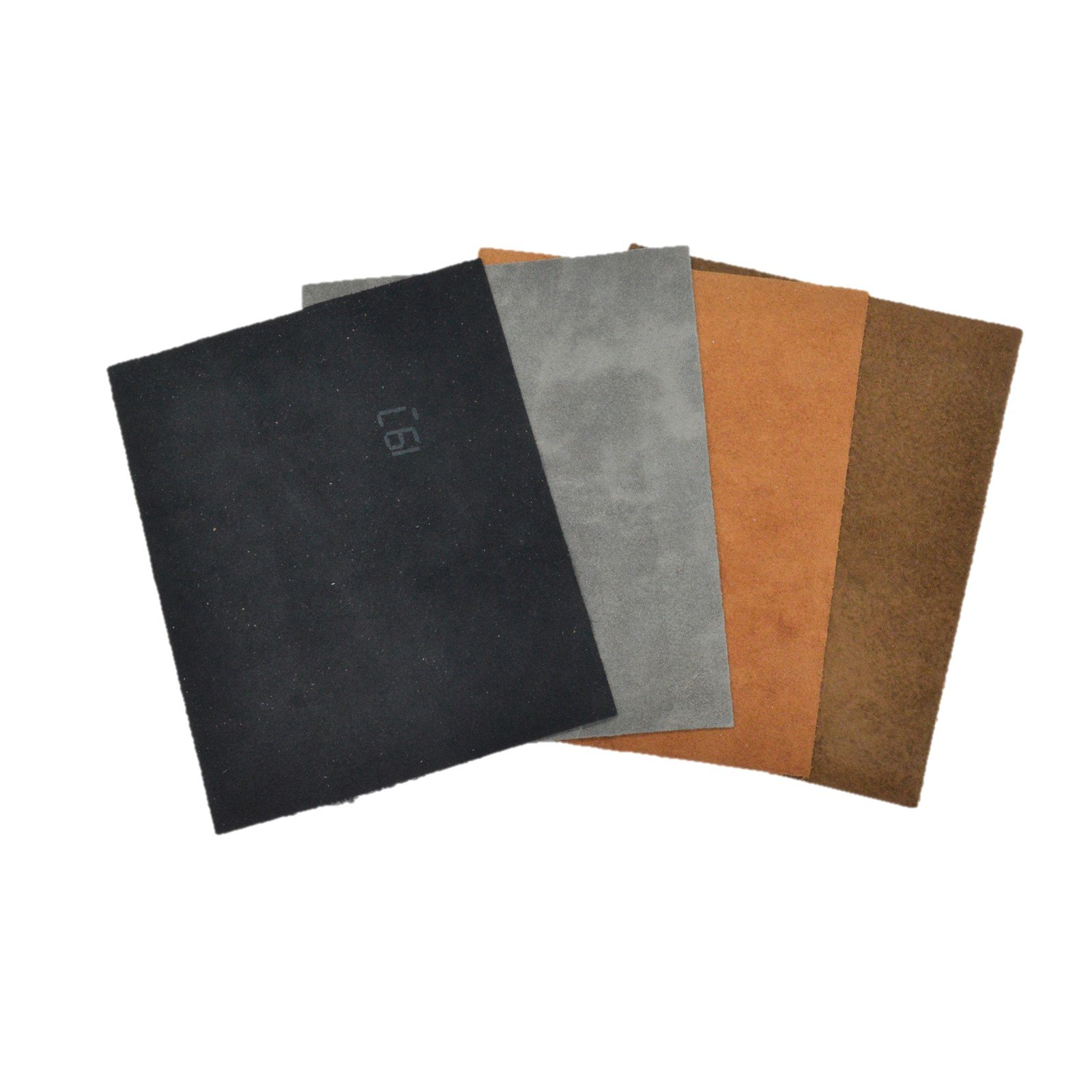 """/""""Rock-N-Roll/"""" Collection Various Sizes Leather Packs Leather Cow Hide 2-4 oz DIY"""
