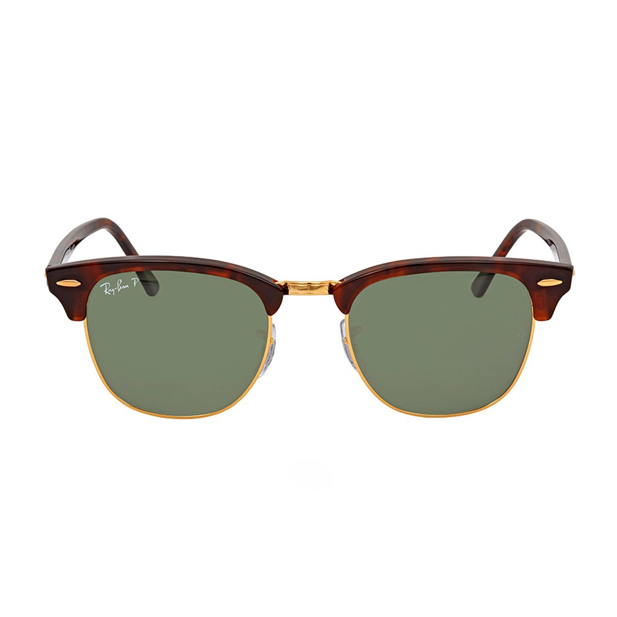 1076da48cd Details about Ray-Ban RB3016-51 Clubmaster Sunglasses