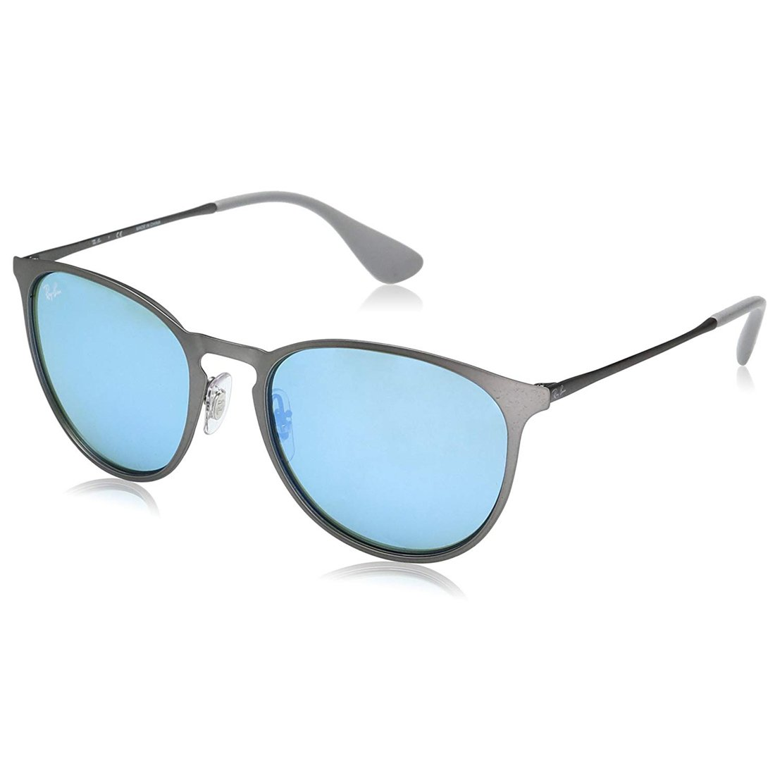 fa96b4fda0 Details about Ray-Ban RB3539-54 Erika Metal Sunglasses