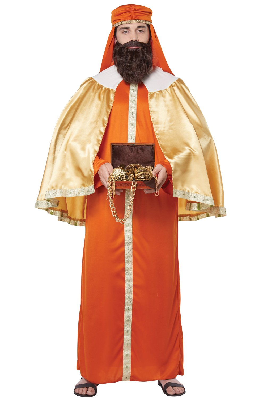 Boys Wise Man Melchior Biblical Magi Costume