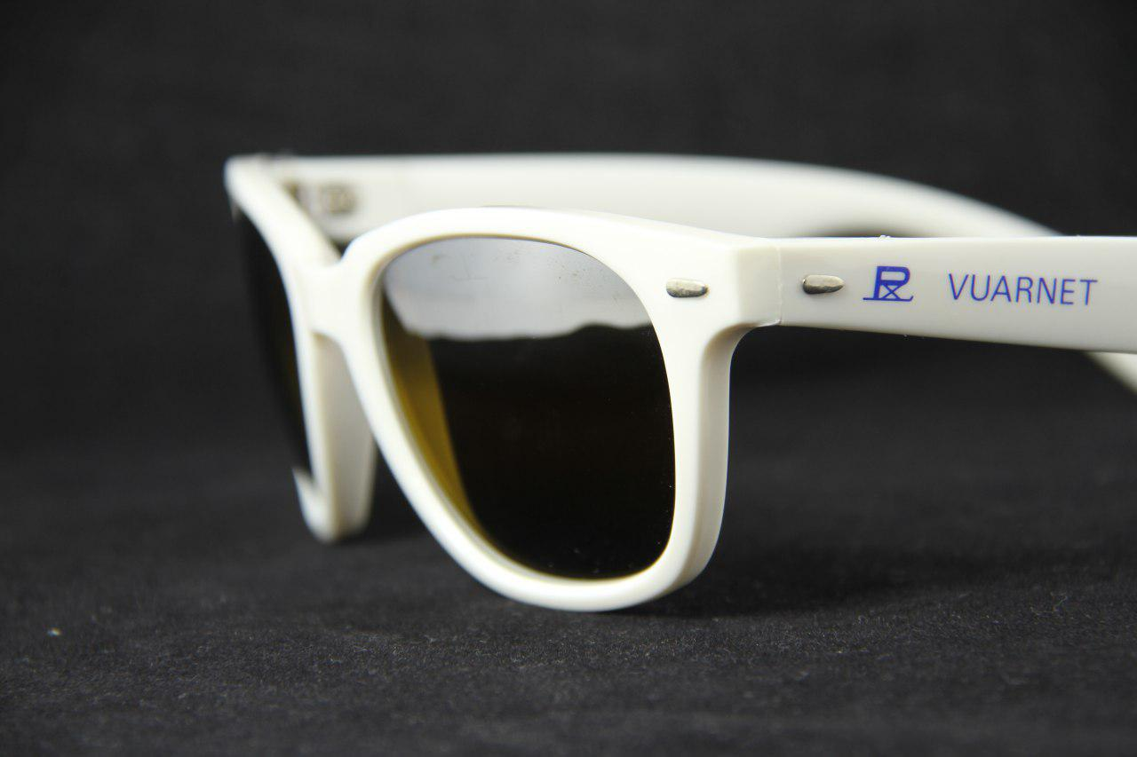 Vintage Vuarnet 088 Sunglasses Men Women Mineral Lens