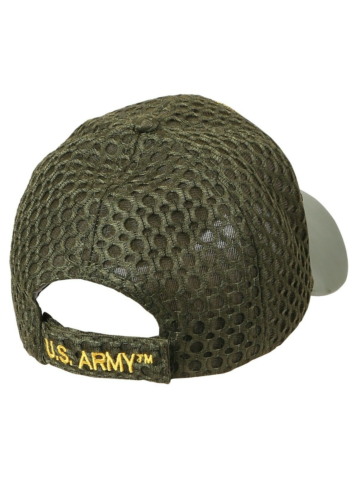 US Army Veteran Hats Military Cap Air Force Retired Vietnam War Disabled