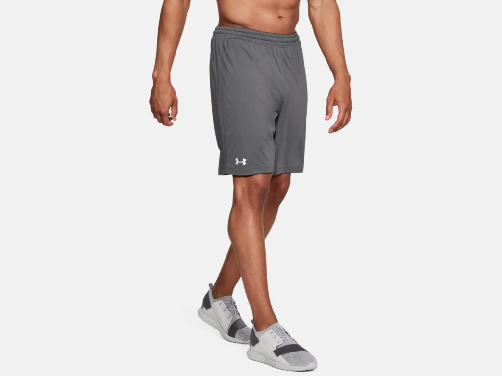 Under-Armour-UA-Men-039-s-Raid-10-034-Shorts-2-0-Workout-NEW-FREE-SHIPPING-1305792 thumbnail 9
