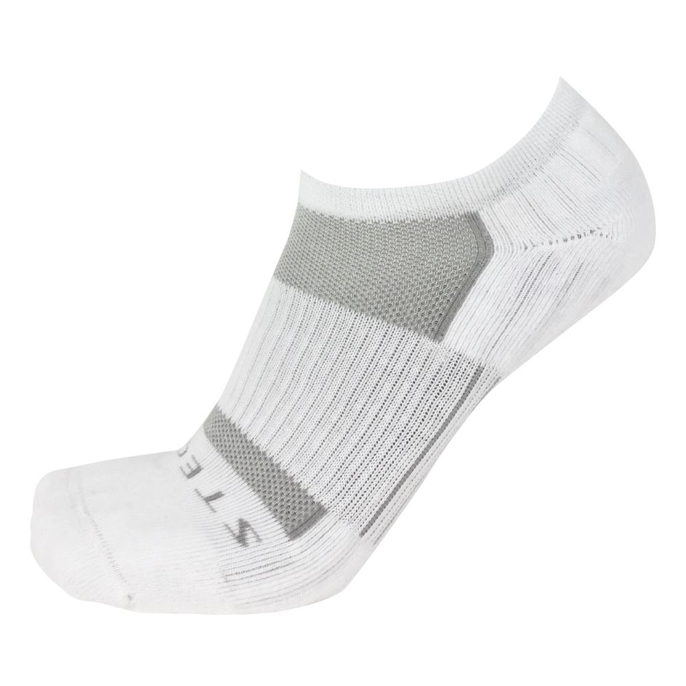 Stego StrideTec Performance Crew Socks Medium Cushion Unisex