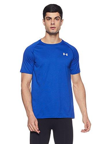 Under-Armour-Men-039-s-Tech-Short-Sleeve-T-Shirt thumbnail 13