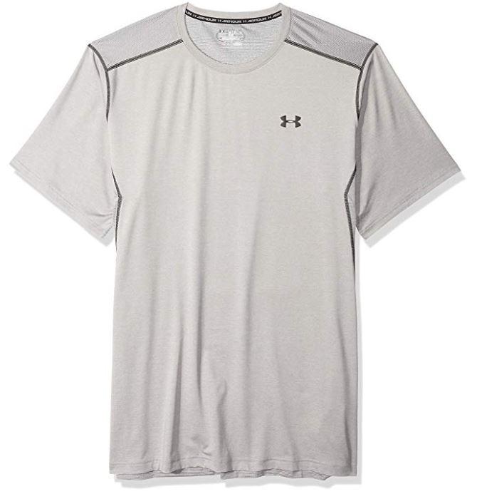 Under-Armour-Men-039-s-Raid-Short-Sleeve-T-Shirt thumbnail 5
