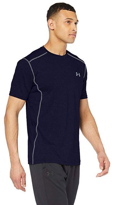 Under-Armour-Men-039-s-Raid-Short-Sleeve-T-Shirt thumbnail 14
