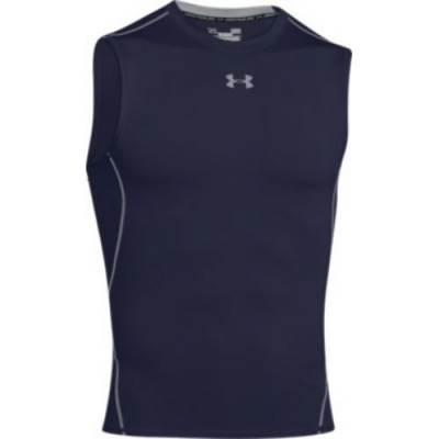 Under-Armour-Men-039-s-UA-CoolSwitch-Sleeveless-Compression-Shirt thumbnail 16