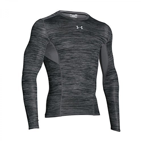 Under-Armour-Men-039-s-CoolSwitch-Long-Sleeve-Compression-Shirt thumbnail 3