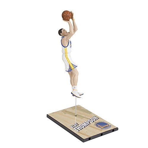 Klay Thompson Mcfarlane action figure series 27 Golden State Warriors New!!!