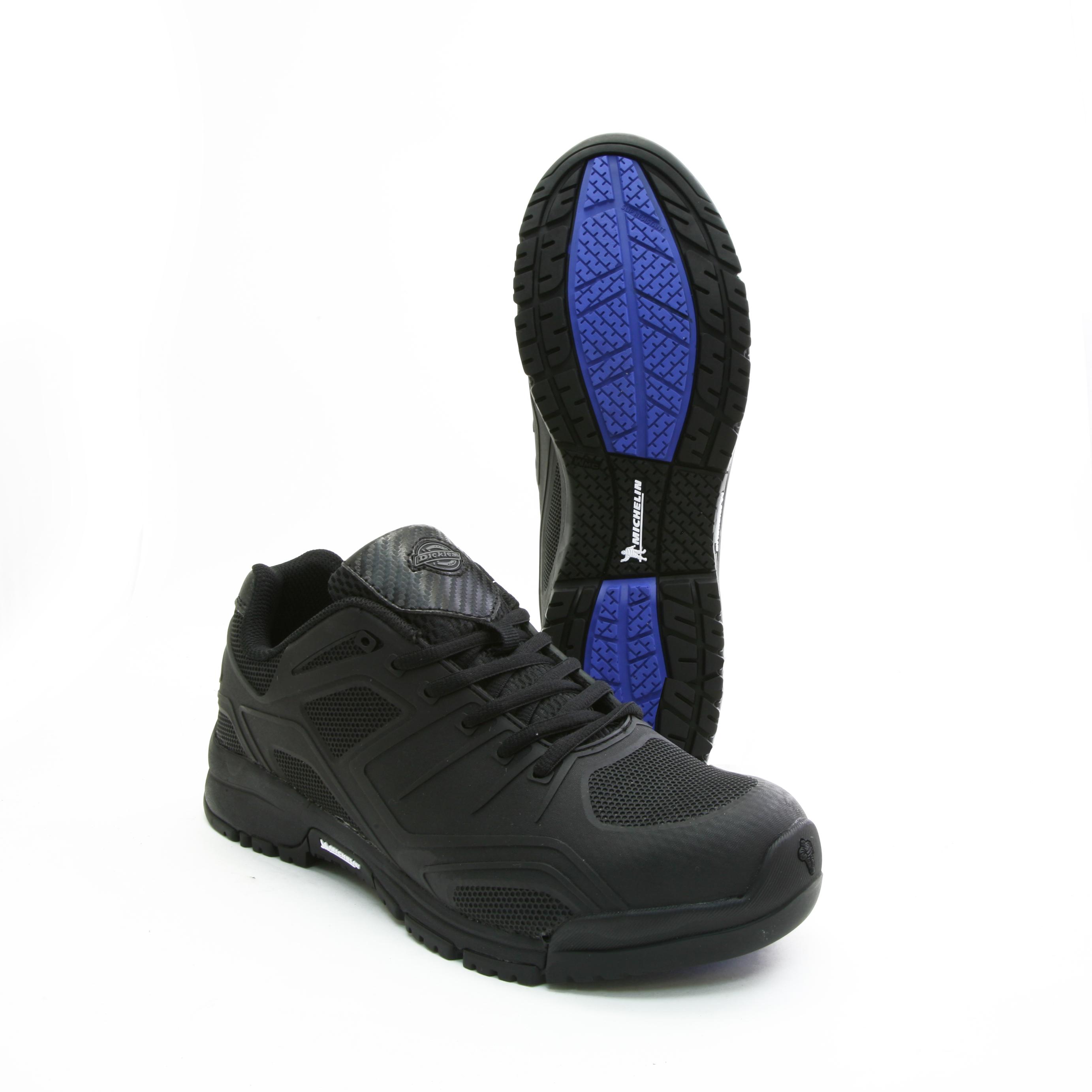 Dickies Spectre Men S Steel Toe Work Shoes