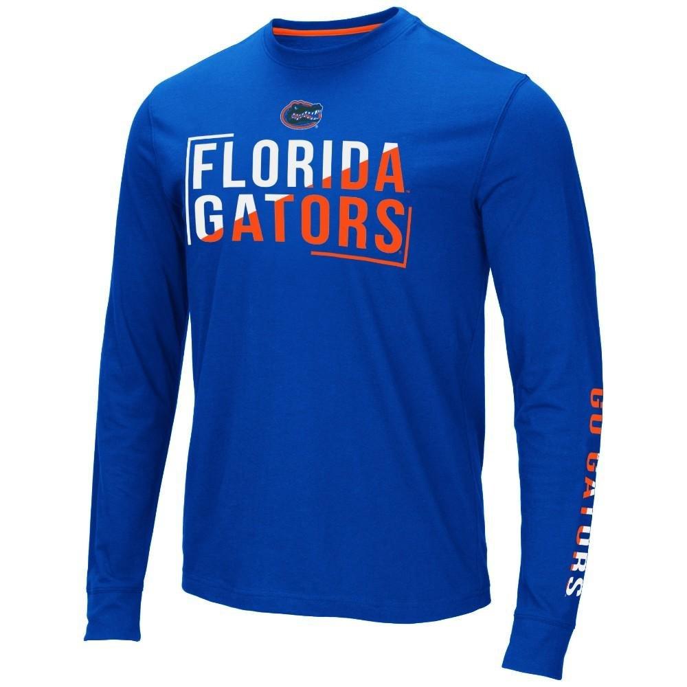 3875cb34508 Description. Put your Florida Gators spirit on display in this