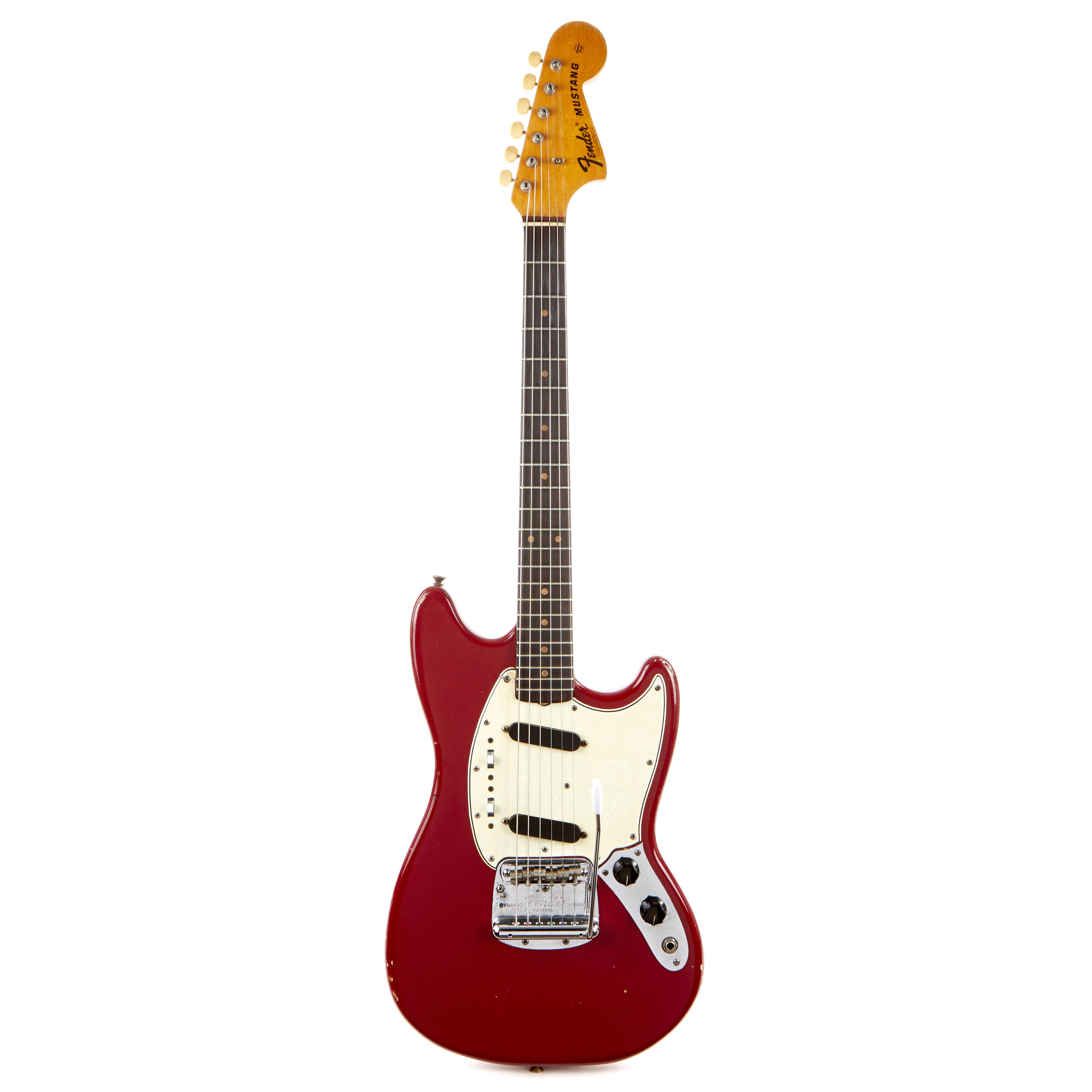 Datazione American Vintage Stratocaster