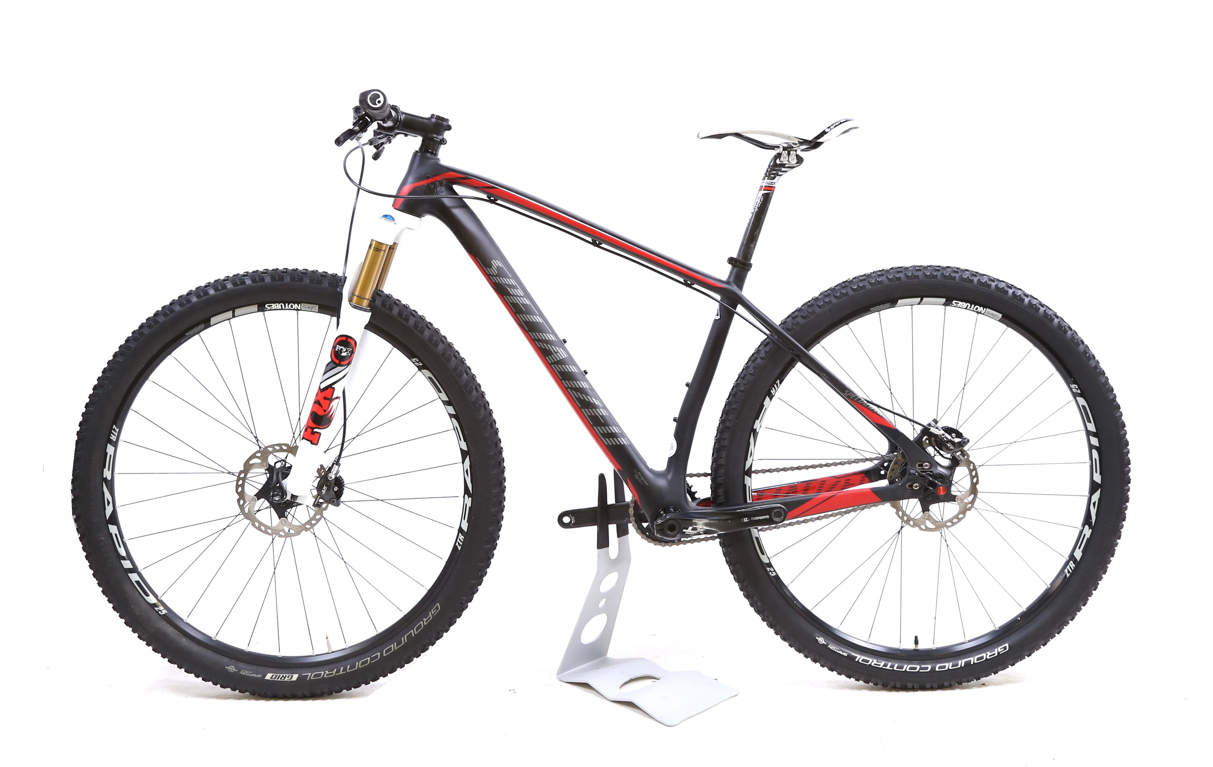 Specialized Stumpjumper Carbon HT 29 Single Speed Mountain
