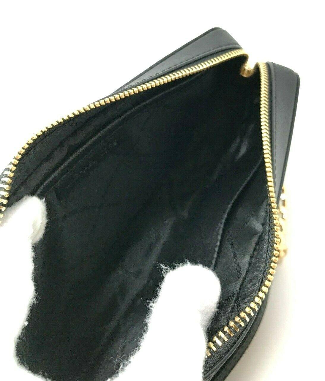 thumbnail 7 - Michael Kors Jet Set Item Large East West Crossbody Chain Handbag Clutch $298