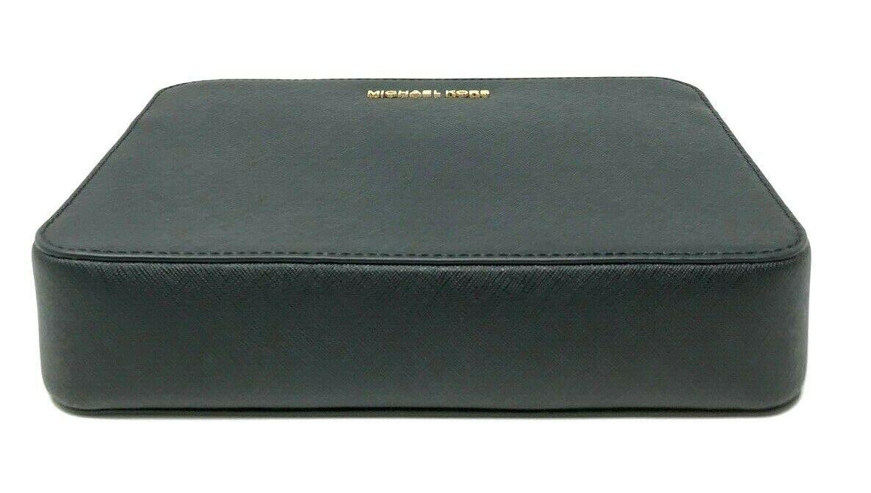 thumbnail 6 - Michael Kors Jet Set Item Large East West Crossbody Chain Handbag Clutch $298