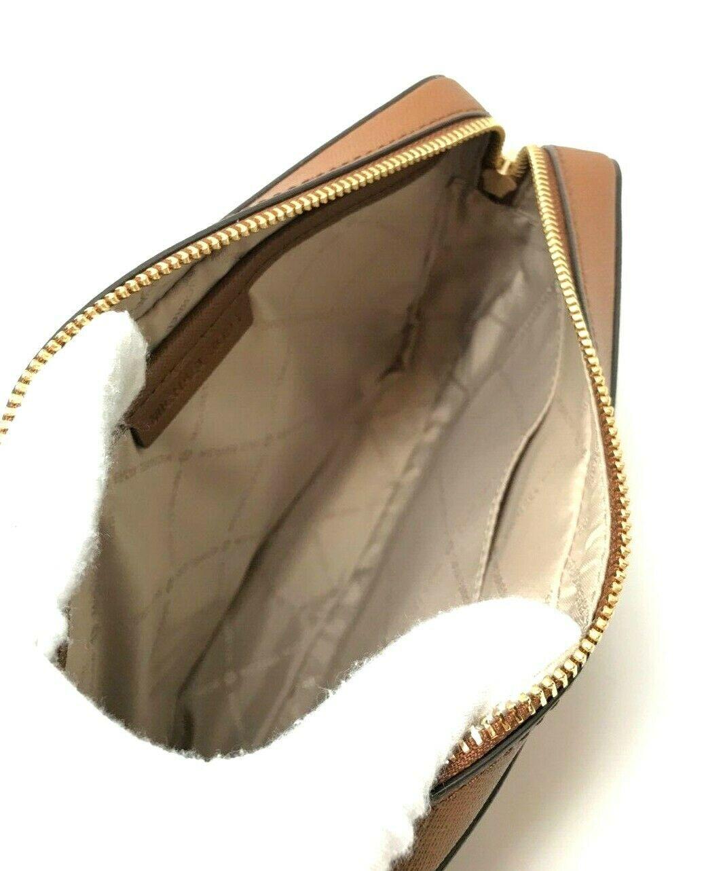 thumbnail 13 - Michael Kors Jet Set Item Large East West Crossbody Chain Handbag Clutch $298