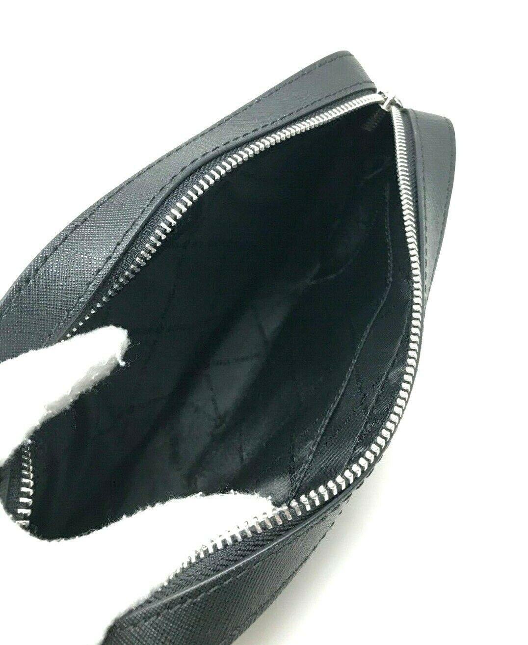 thumbnail 85 - Michael Kors Jet Set Item Large East West Crossbody Chain Handbag Clutch $298