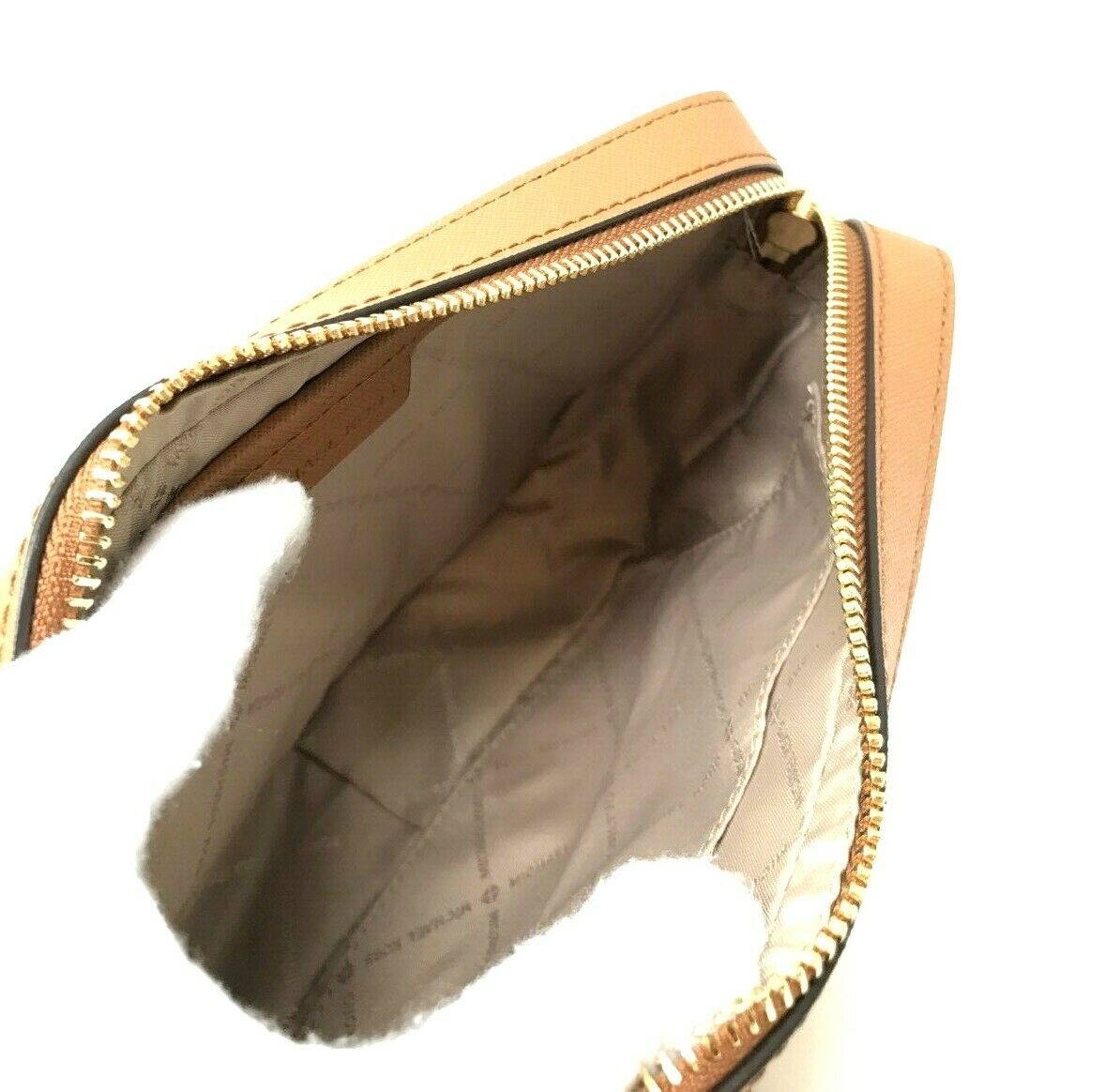 thumbnail 79 - Michael Kors Jet Set Item Large East West Crossbody Chain Handbag Clutch $298