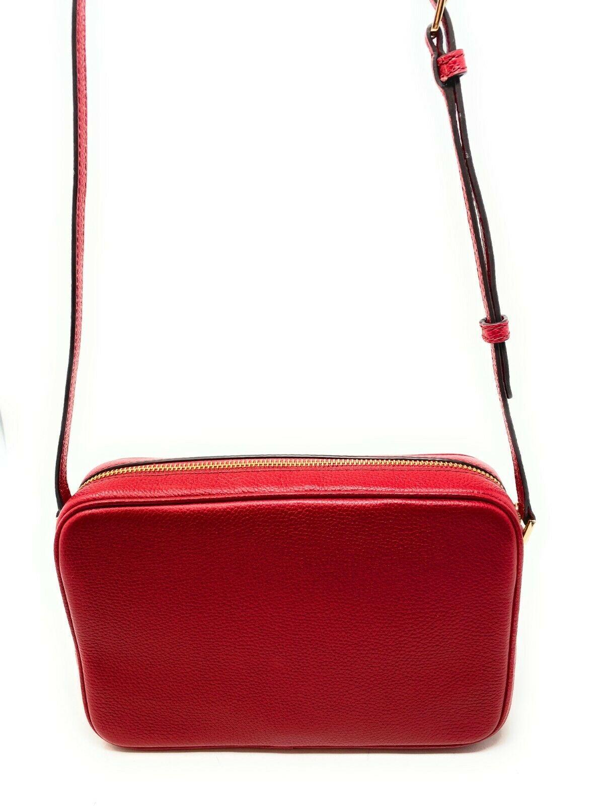 thumbnail 29 - Michael Kors Jet Set Item Large East West Crossbody Chain Handbag Clutch $298
