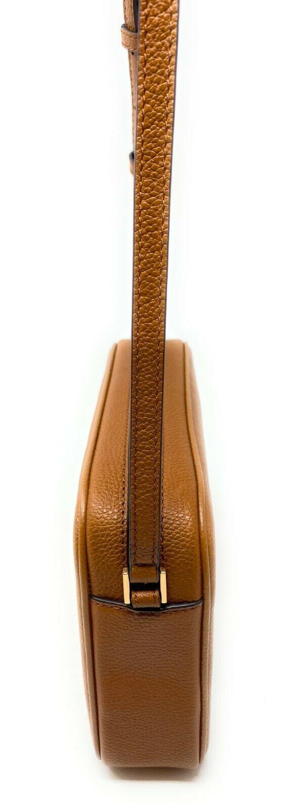 thumbnail 34 - Michael Kors Jet Set Item Large East West Crossbody Chain Handbag Clutch $298