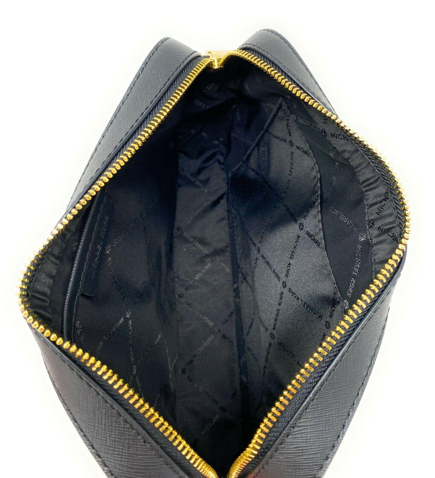 thumbnail 43 - Michael Kors Jet Set Item Large East West Crossbody Chain Handbag Clutch $298