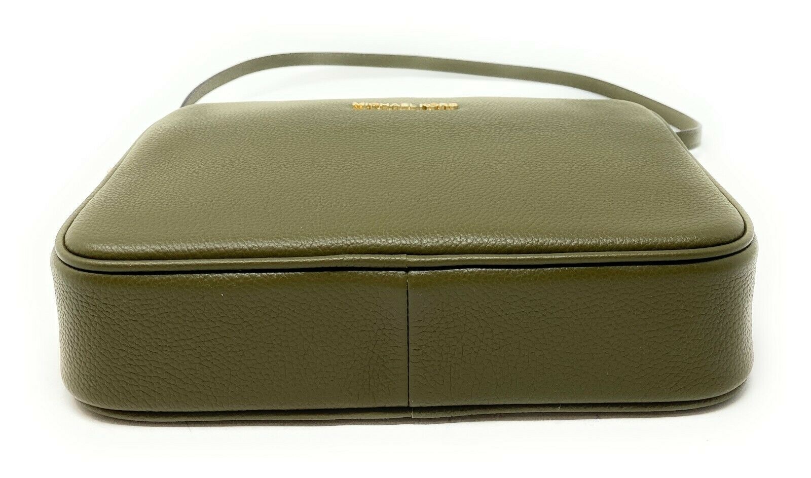 thumbnail 48 - Michael Kors Jet Set Item Large East West Crossbody Chain Handbag Clutch $298
