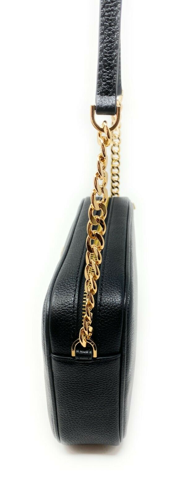 thumbnail 94 - Michael Kors Jet Set Item Large East West Crossbody Chain Handbag Clutch $298